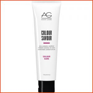 AG Hair Colour Savour Colour Protection Conditioner - 6 oz