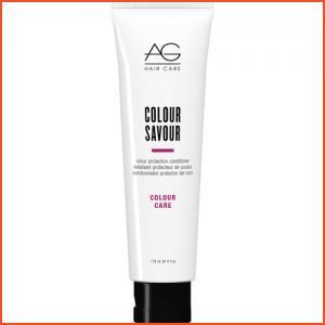 AG Hair Colour Savour Colour Protection Conditioner - 6 Oz (Brands > Hair > Conditioner > AG Hair > View All > Colour Care > Colour > Extend Your Hair Color)