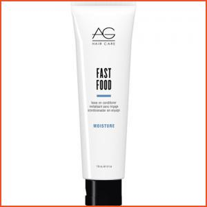 AG Hair Fast Food Leave On Conditioner - 6oz (Brands > Hair > Conditioner > AG Hair > View All > Moisture > Dry Hair Solutions)