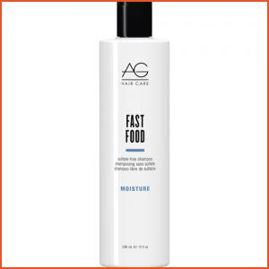 AG Hair Fast Food Sulfate-Free Shampoo - 10 Oz (Brands > Hair > Shampoo > AG Hair > View All > Moisture)