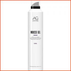 AG Hair Mousse Gel Extra-Firm