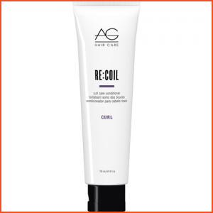 AG Hair Recoil Curl Care Conditioner - 6 oz