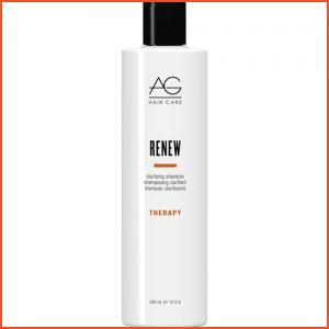 AG Hair Renew Clarifying Shampoo - 10 Oz (Brands > Hair > Shampoo > AG Hair > View All > Therapy)