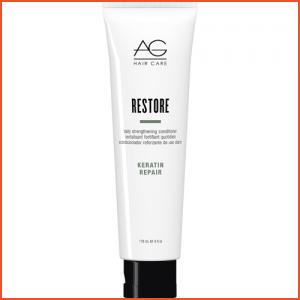 AG Hair Restore Daily Strengthening Conditioner - 6 oz