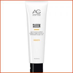 AG Hair Sleeek Argan & Coconut Conditioner - 6 Oz (Brands > Hair > Conditioner > AG Hair > View All > Smooth > Summer Essentials)