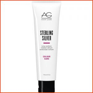 AG Hair Sterling Silver Toning Conditioner - 6 Oz (Brands > Hair > Conditioner > AG Hair > View All > Colour Care > Extend Your Hair Color)