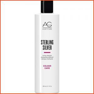 AG Hair Sterling Silver Toning Shampoo - 10 Oz (Brands > Hair > Shampoo > AG Hair > View All > Colour Care > Extend Your Hair Color)