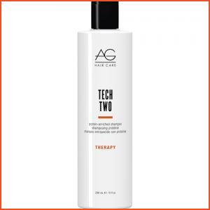 AG Hair Tech Two Protein-Enriched Shampoo - 10 Oz (Brands > Hair > Shampoo > AG Hair > View All > Keratin Repair > Therapy)
