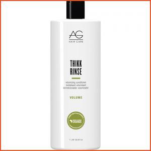 AG Hair Thikk Rinse Conditioner - Liter (Brands > Hair > Conditioner > AG Hair > View All > Volume)