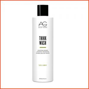 AG Hair Thikk Wash Volumizing Shampoo - 8 oz