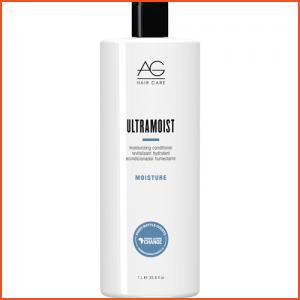 AG Hair Ultramoist Moisturizing Conditioner - Liter