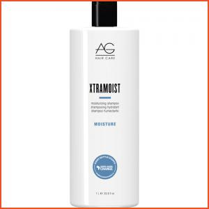 AG Hair Xtramoist Moisturizing Shampoo - Liter (Brands > Hair > Shampoo > AG Hair > View All > Moisture > AG Hair Black Friday Sale)