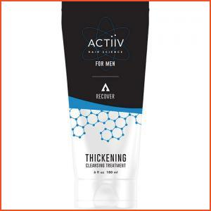 Actiiv Hair Science Recover Thickening Cleansing Treatment for Men