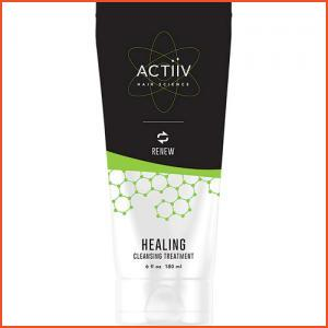 Actiiv Hair Science Renew Healing Cleansing Treatment