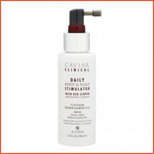 Alterna Haircare Caviar Clinical Daily Root & Scalp Stimulator 4oz, 100ml