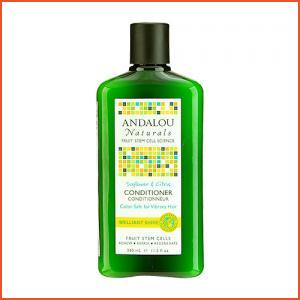 Andalou  Sunflower & Citrus Conditioner 11.5oz, 340ml