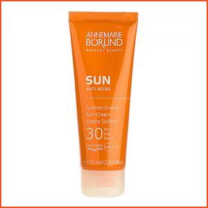 Annemarie Borlind  Anti-Aging Sun Cream SPF 30 2.53oz, 75ml