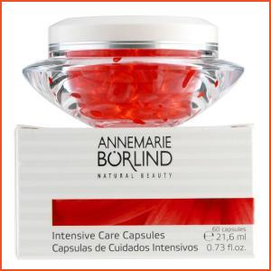 Annemarie Borlind  Intensive Care Capsules (For All Skins) 0.73oz, 21.6ml