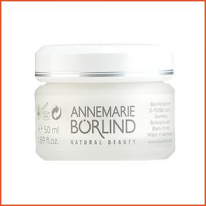 Annemarie Borlind Aquanature  Hyaluronate Moisturising Cream  1.67oz, 50ml
