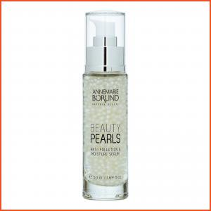 Annemarie Borlind Beauty Pearls  Anti-Pollution & Moisture Serum 1.69oz, 50ml