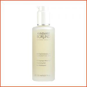 Annemarie Borlind Combination Skin Cleansing Gel  5.07oz, 150ml