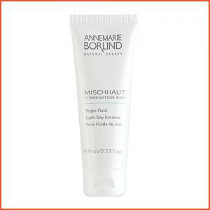 Annemarie Borlind Combination Skin Light Day Essence 2.53oz, 75ml
