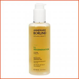 Annemarie Borlind LL Regeneration Blossom Dew Gel 5.07oz, 150ml (All Products)