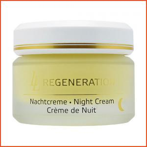 Annemarie Borlind LL Regeneration Night Cream 1.69oz, 50ml