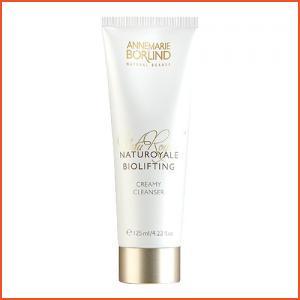 Annemarie Borlind NatuRoyale Biolifting  Creamy Cleanser 4.22oz, 125ml