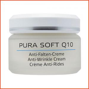 Annemarie Borlind Pura Soft Q10 Anti-Wrinkle Cream 1.69oz, 50ml