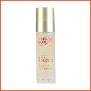 Annemarie Borlind System Absolute  Anti-Aging Beauty Fluid 1.69oz, 50ml