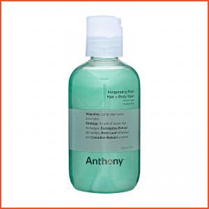 Anthony  Invigorating Rush Hair + Body Wash (All Skin Types) 3.4oz, 100ml