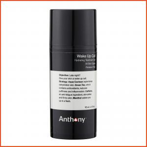 Anthony  Wake Up Call- Hydrating Treatment Gel (For All Skin Types) 3oz, 90ml