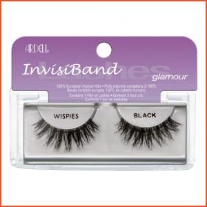 Ardell Natural Eyelashes Wispies Black