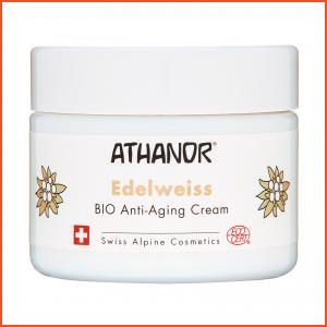 Athanor  Edelweiss Anti-Aging Cream 1.7oz, 50ml