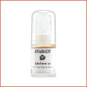 Athanor  Edelweiss Anti-Aging Serum 0.51oz, 15ml