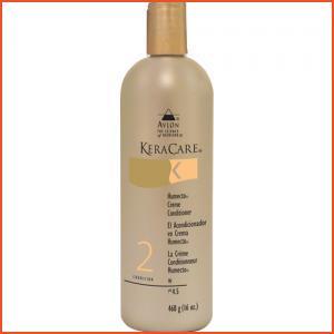 Avlon KeraCare Humecto Creme Conditioner - 16 Oz (Brands > Hair > Conditioner > Avlon > View All > KeraCare > Curly Hair Essentials)
