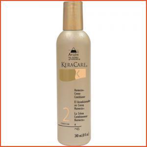 Avlon KeraCare Humecto Creme Conditioner - 8 Oz (Brands > Hair > Conditioner > Avlon > View All > KeraCare > Curly Hair Essentials)