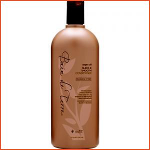 Bain De Terre Argan Oil Sleek & Smooth Conditioner-1 Liter (Brands > Hair > Conditioner > Bain de Terre > View All > Wash & Condition > Argan Oil)