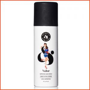Beauty & Pin-Ups Valor Superfine Hair Spray - 2 Oz (Brands > Hair > Hairspray and Styling > Beauty & Pin-Ups > View All > Styling > Travel Size > Hair)