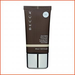 Becca  Ever-Matte Shine Proof Foundation Shell, 1.35oz, 40ml