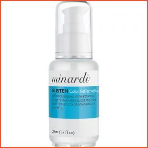 Beth Minardi Glisten Color Reflecting Drops (Brands > Hair > Hairspray and Styling > Beth Minardi > View All > Style & Finish > Stylers)