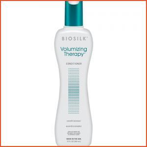 Biosilk Volumizing Therapy Conditioner - 12oz (Brands > Hair > Conditioner > Biosilk > View All > Volumizing Therapy > Condition)