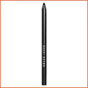 Bobbi Brown  Long-Wear Eye Pencil 1 Jet, 0.045oz, 1.3g