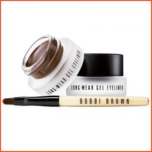 Bobbi Brown  Long-Wear Gel Eyeliner Set 1set,