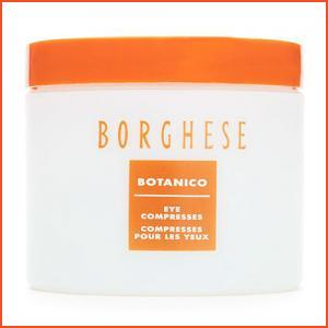Borghese  Botanico Eye Compresses 60pcs,