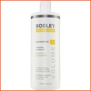 Bosley Professional BosDefense Volumizing Conditioner for Color-Treated Hair - 33.8 oz