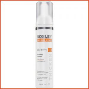 Bosley Professional BosRevive Thickening Treatment for Color-Treated Hair