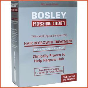 Bosley Professional Hair Regrowth Treatment for Men