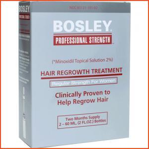 Bosley Professional Hair Regrowth Treatment for Women